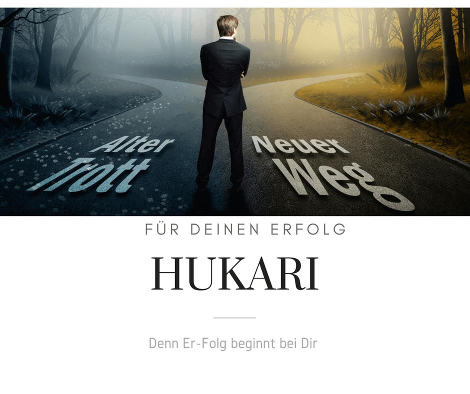 Hukari - ein guter Tag zum Sterben